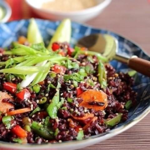 Thajská kuchyňa