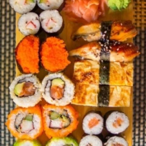 Sushi Master PREMIUM Plus