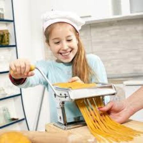 Starší talianski kuchárikovia