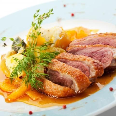 Špeciality francúzskej kuchyne (online)