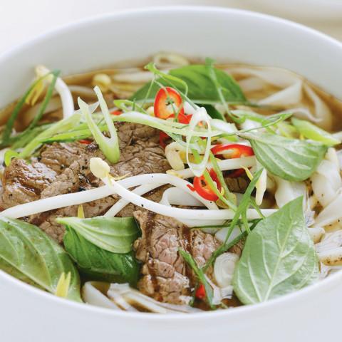 Vietnamská kuchyňa
