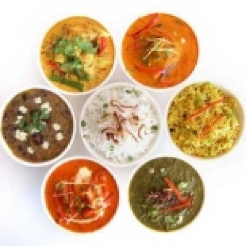 Domáca indická kuchyňa PREMIUM Plus (ENG/SK)