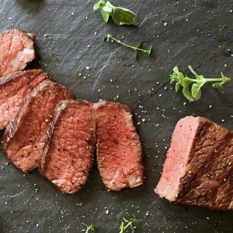 Perfektné steaky