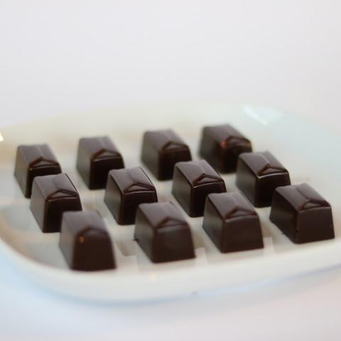 Čokoláda a pralinky PREMIUM Plus