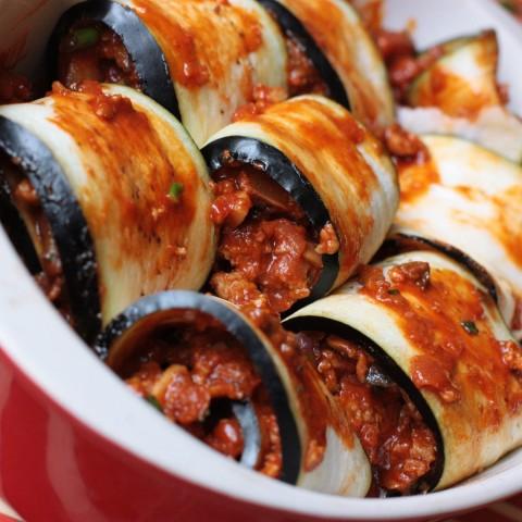 Talianska stredomorská kuchyňa