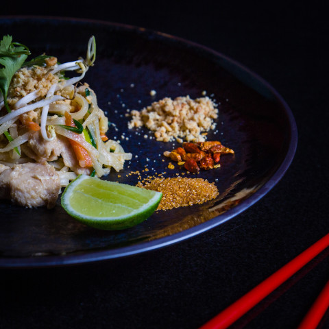 Tajomstvo thajskej kuchyne (online)