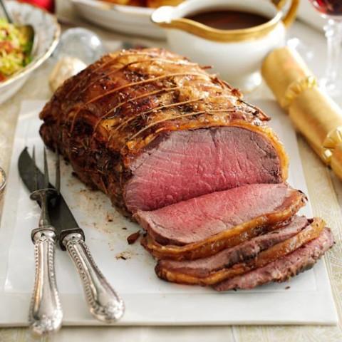 Špeciality z hovädzieho mäsa PREMIUM Plus