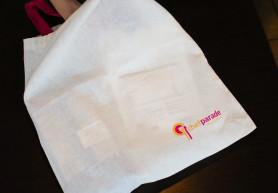 Plátená taška - 7€