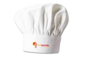 Kuchárska čapica - 8€