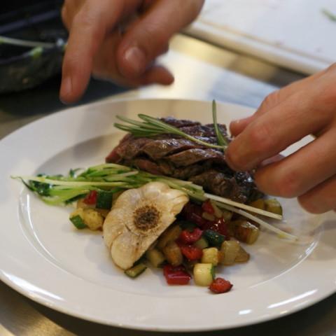 Steaky a víno z Argentíny PREMIUM Plus