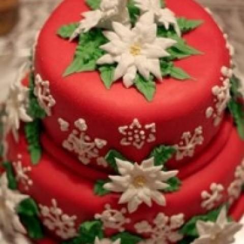 Poťahované torty